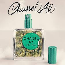 Chanel Ali has NPR's Best Comedy Album of 2020